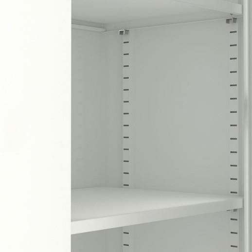 Dulap pentru depozitare 4 rafturi