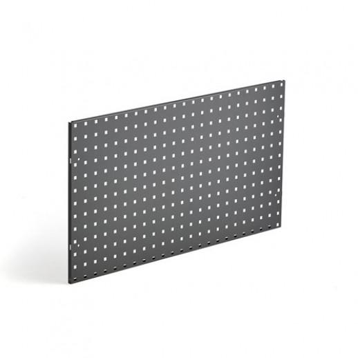 Panou metalic pentru agatarea uneltelor 870 x 480 mm, antracit