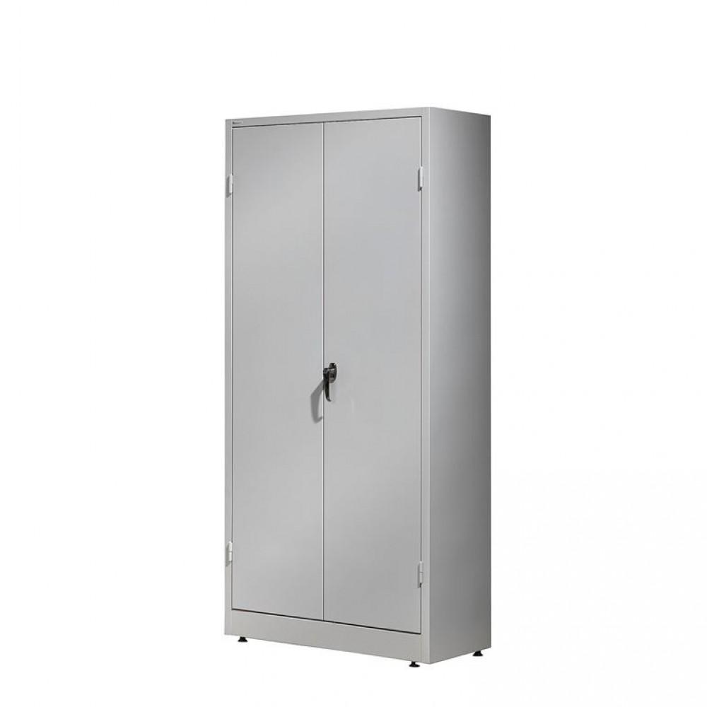 Dulap de depozitare, 1800x800x400 mm, gri