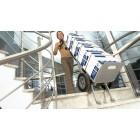 Liza electrica C141V pentru urcat/coborat marfa pe scari-140 kg